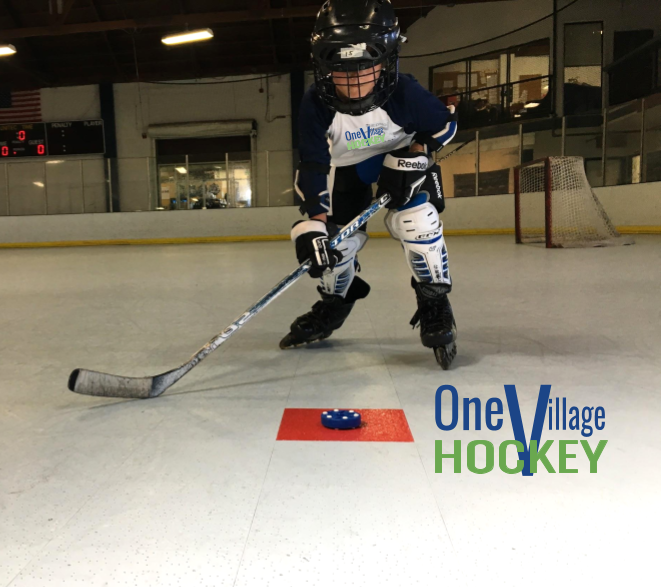 One Village Sports - Hockey