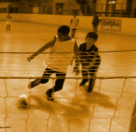 Futsal - One Village Sports