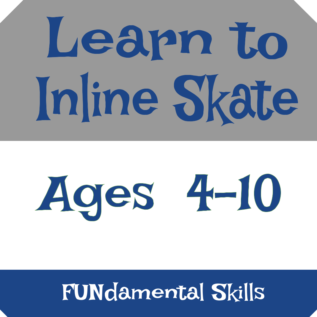 Learn to Inline Skate